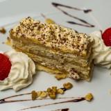 Торт «Сан Снова»