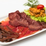 Мясная тарелка «Сербский Танир»